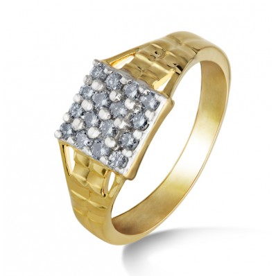 The Zeno Ring For Him