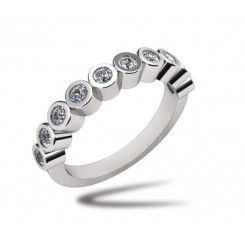 Enigma Dot Ring