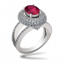 The Allure Ring