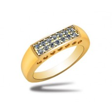 Classic Delight Ring