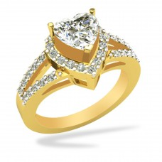 THE GELENA RING