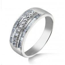 Cluster Finish Ring